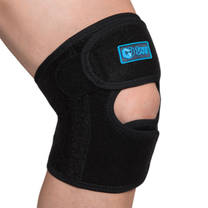 Adjustable knee brace support with support stays GC-KB222 1