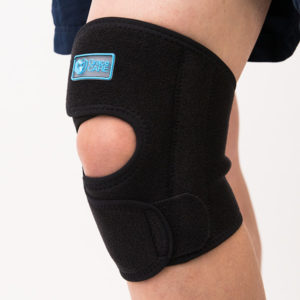 Adjustable knee brace support with support stays GC-KB222 2