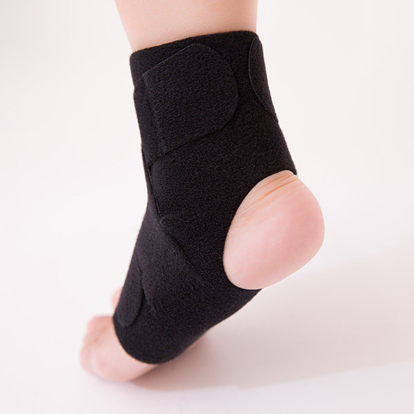 Ankle Brace Support with Adjustable Wrap GC-AB221 2