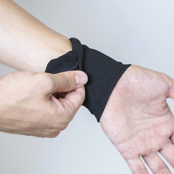 Wrist sleeve support GC-WD320 2