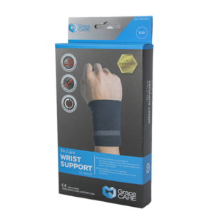 Wrist sleeve support GC-WD320 4