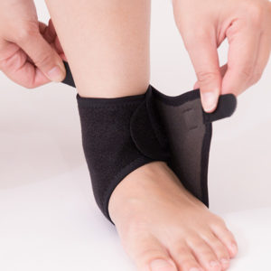 Ankle Brace Support GC-AB222 3