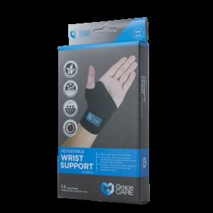 Adjustable Wrist Brace Support GC-WB221 4