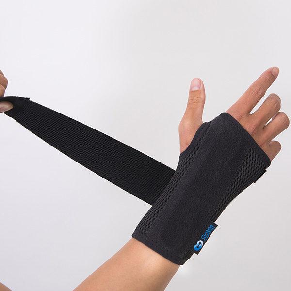 Carpal Tunnel Wrist Brace with Splint Stabilizer GC-WS224 2