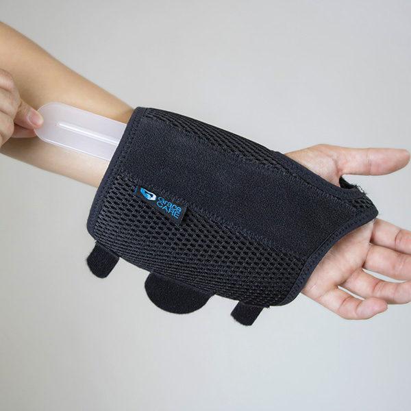 Carpal Tunnel Wrist Brace with Splint Stabilizer GC-WS224 3