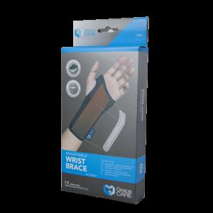 Carpal Tunnel Wrist Brace with Splint Stabilizer GC-WS224 4