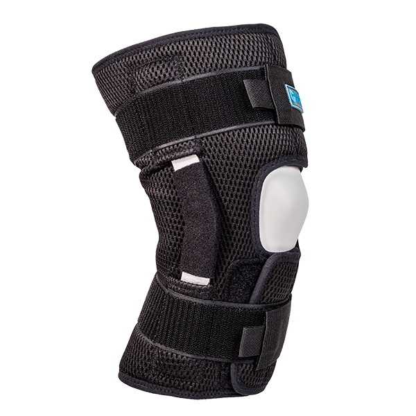 Hinged Knee Brace for Joint Support GC-KP420 1