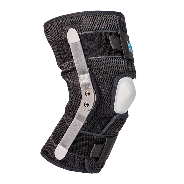 Hinged Knee Brace for Joint Support GC-KP420 2