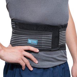 Lower Back Brace with Dual Support Straps GC-LB222 1
