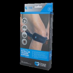 Sports Knee Strap for Jumper's Knee GC-KB224 4