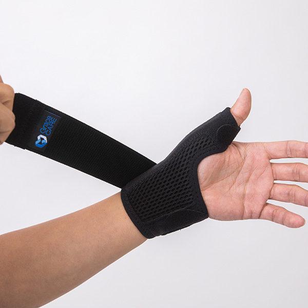 Thumb Brace Stabilizer with Splint GC-WS223 3